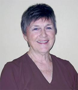 Martha Ann Carey